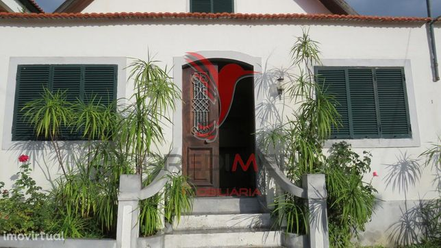 Moradia T3 no Funchal