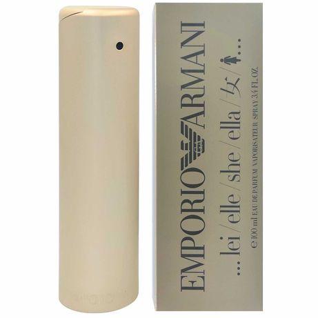 Perfumy   Emporio Armani   Femme   She   100 ml   edp