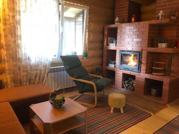 Відпочинок в Карпатах еко дом котедж в горах Шаян, 10 хв. Велятино