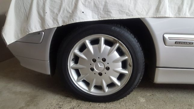 Комплект диски і шини Dunlop Winter Sport 3D