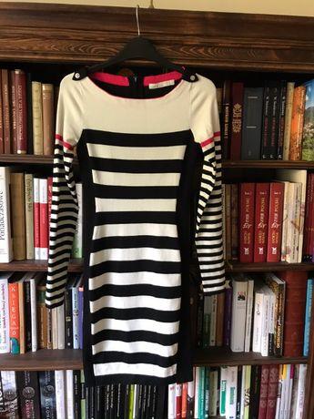 dzianinowa sukienka Karen Millen