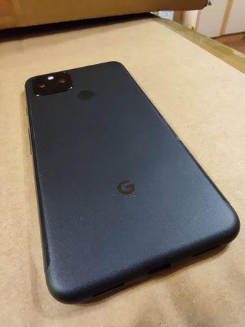 Продам Google Pixel 5+чехол