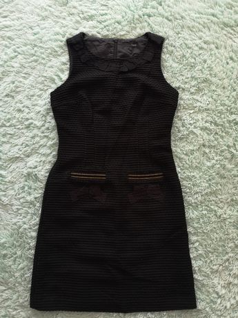 Sukienka (Next) r.S