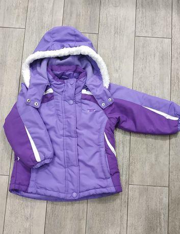 Демисезонная куртка OshKosh 4-5 лет