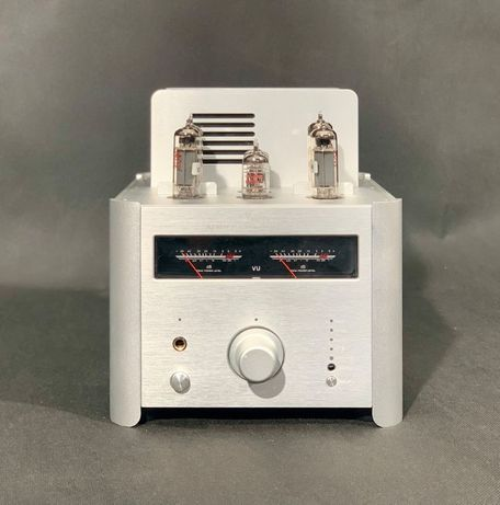 Yaqin MS-6P14 wzmacniacz lampowy