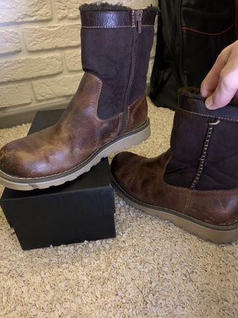 Сапоги AM shoe company