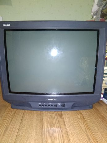 Телевизор Sumsung progun