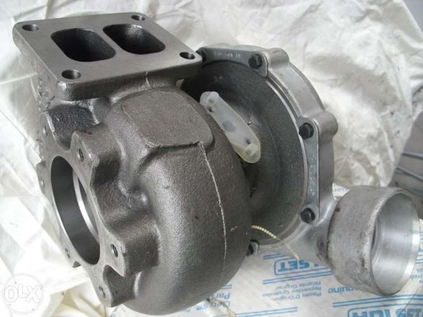 Turbo holset (novo) model h2c para volvo