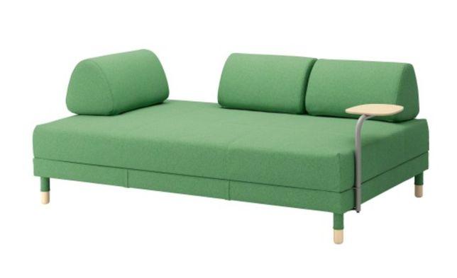 IKEA FLOTTEBO pokrowiec, pokrycie sofy rozkładanej