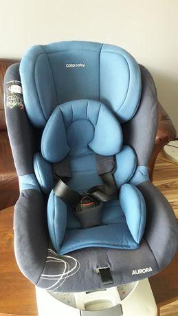 Fotelik samochodowy Coto Baby Aurora 0-18 kg