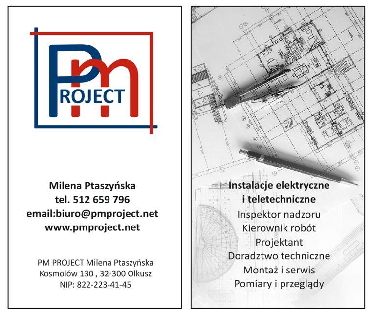 Projektowanie instalacji elektrycznych, projekt - AutoCad Poznań - image 1