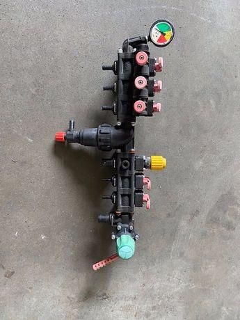 Zawór ARAG stałociśnieniowy kompletny