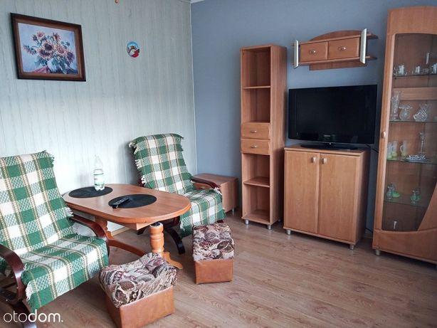 Mieszkanie 2p w centrum Pruszcza Gdańskiego