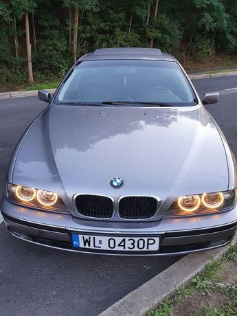Pilnie Sprzedam BMW E39 2.8 193KM