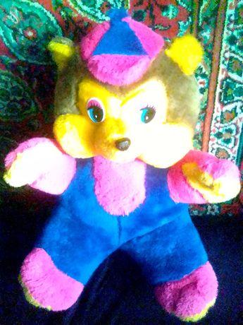 Продам велику большую м'яку мягку мягкую іграшку игрушку.