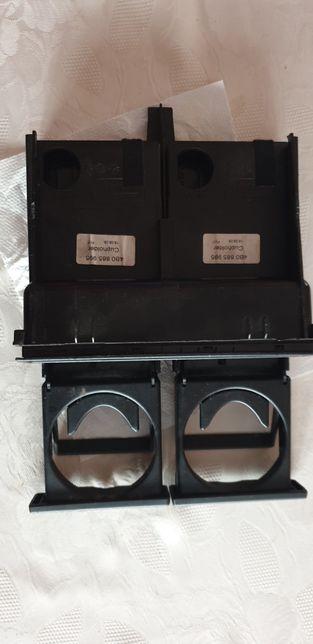 uchwyt na napoje podwójny 6L pojedynczy seat cordoba2 ibiza3 od 02-09r