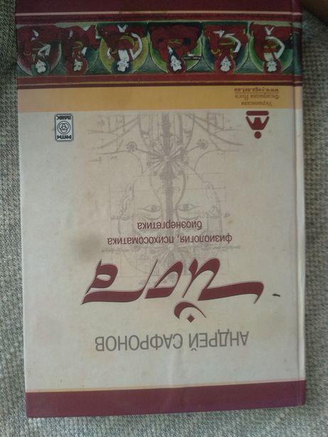 Книга Андрея Сафронова уфй