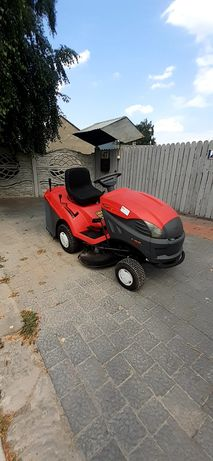 Honda Traktorek 15 KM V2 Kosiarka kosz