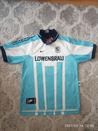 Koszulka TSV 1860 Monachium Nike Premier oldschool