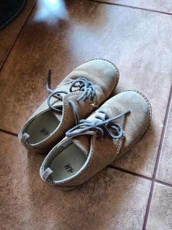 Wyjściowe buty h&m 30