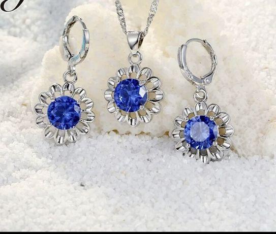 Srebro, posrebrzana nową biżuteria, wysyłka cały kraj
