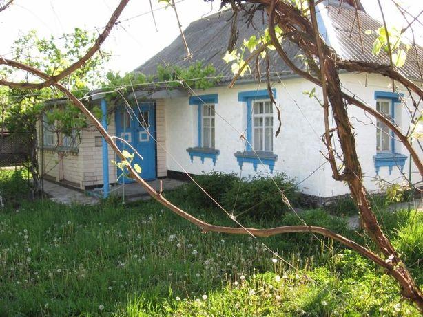 Дом с. Пархомовка 100 км Одесское направление