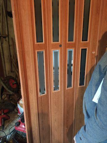 Drzwi rozsuwane kompletne