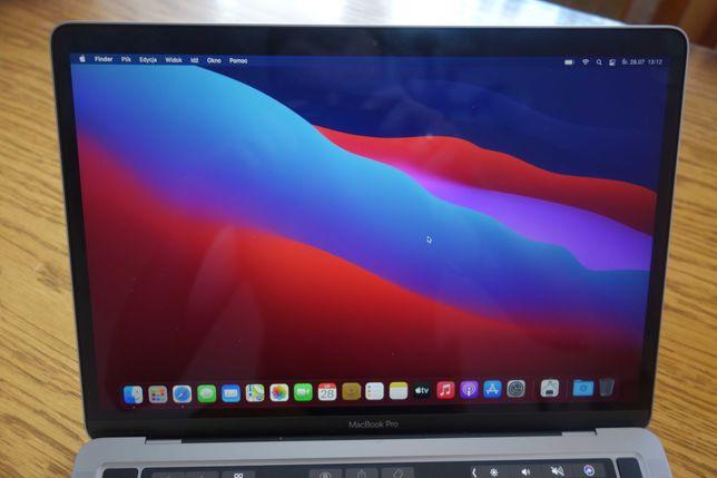 "MacBook Pro 13"" 2020 i5 16GB 1TB 4 x Thunderbolt3 Space Gray"