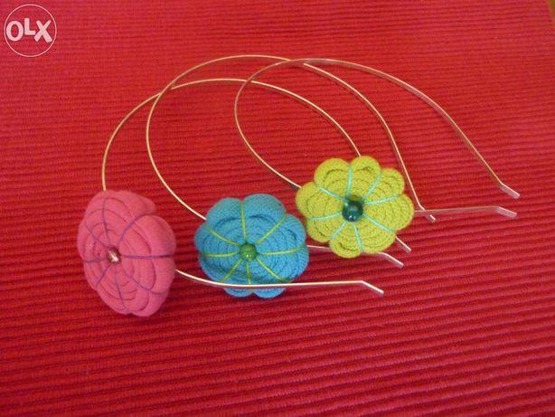 Bandoletes artesanato (novas)