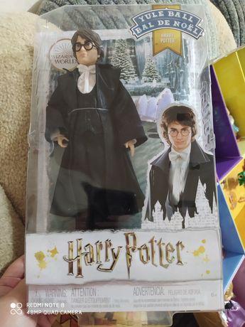 Шарнирная кукла Гарри Поттер Святочный бал Harry Potter Yule Ball