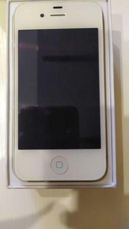 iPhone 4s 16 GB (не заблокированный), в отличном состоянии