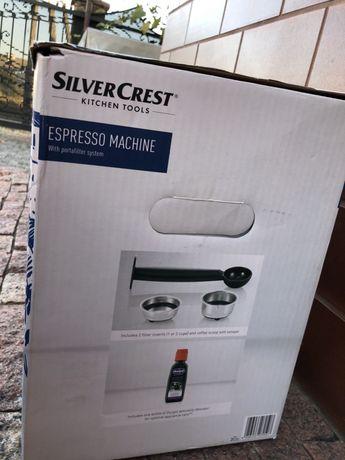Продам кавову машинку ,нова
