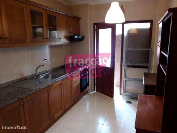 Apartamento T2 em Paços de Brandão, Santa Maria da Feira.