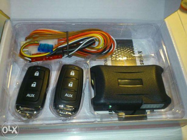 Módulo de fecho-central, comando universal ou flip key Car Gift