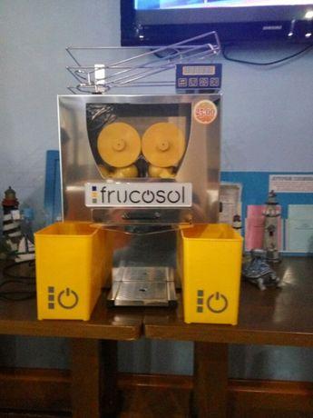Соковыжималка Frucosol
