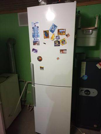 Холодильник atlant 2 компрессора