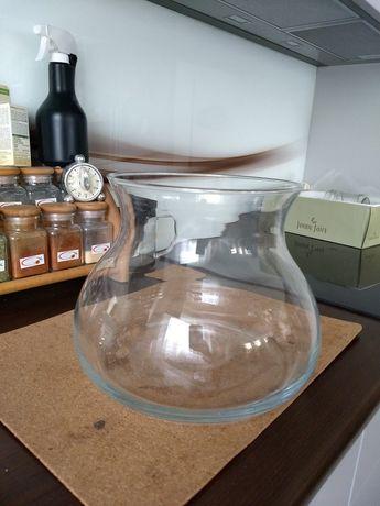 wazon waza ze szkła