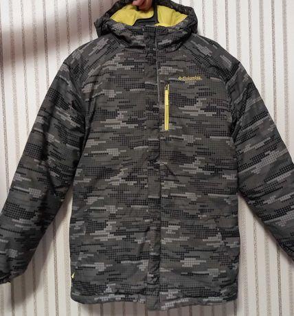 Куртка  зима Columbia, XL