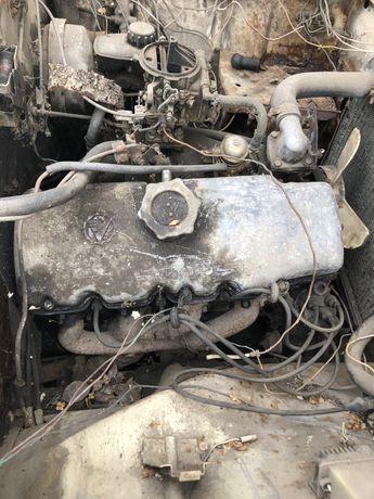 Продам мотор Москвич