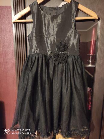 Sukienka h&m święta