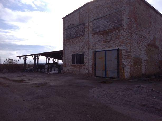 Продам комерційне приміщення в с. Демидівка 9985