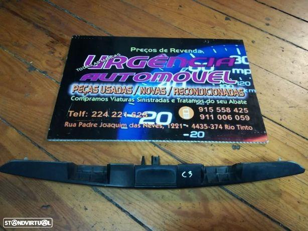 Pega Aro Friso puxador mala Com luzes Matricula Citroen C3