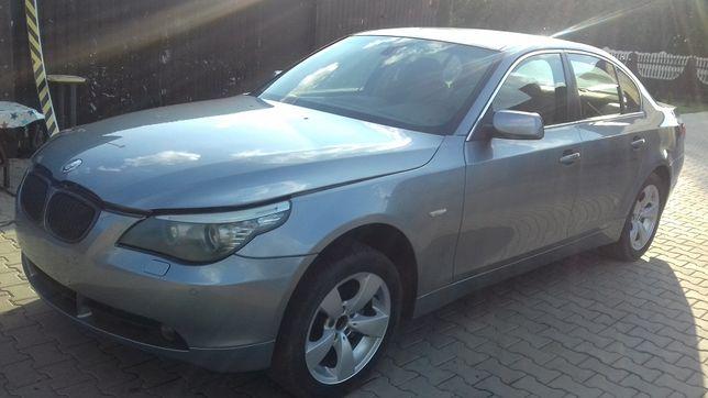 BMW e60 z Niemiec na części