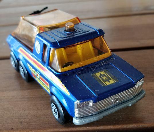 Matchbox Carrinho Pick Up Truck 1974