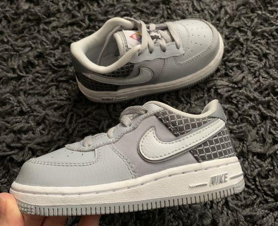 Buciki Nike Air Force 1 r. 25