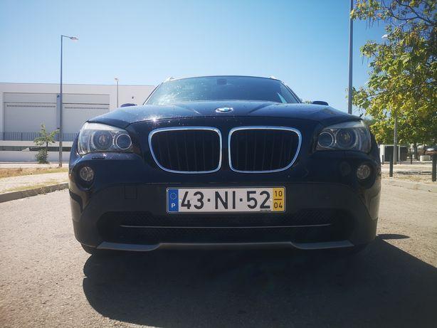 BMW X1 pack M 2010