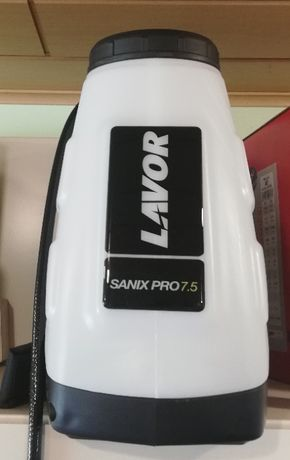 Opryskiwacz do mycia i dezynfekcji , akumulatorowy pojemność 7 l