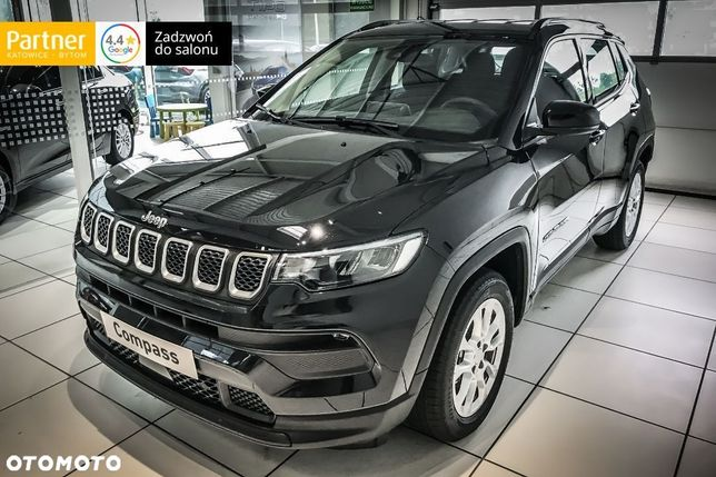 Jeep Compass Compass My21 Longitude Gse T4 Turbo 150km Ddct
