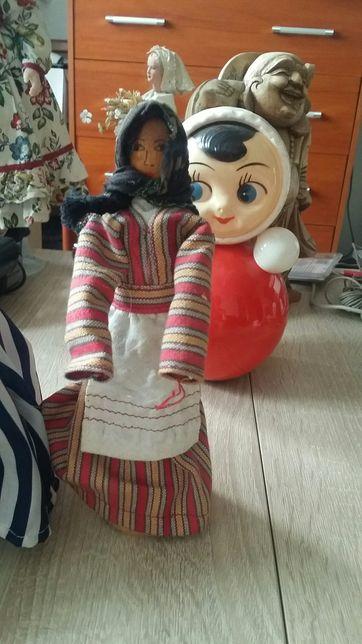 Zabawki, lalki PRL oraz wiele innych