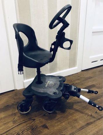 Унівенсальне сидіння для коляски